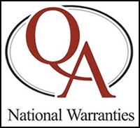 National Warranties